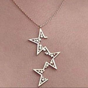 wanderlust Jewelry - Wanderlust's Supernova Star Necklace, NWZt